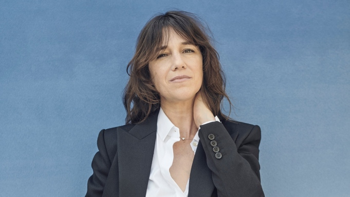 Charlotte Gainsbourg On 'Jane By Charlotte'
