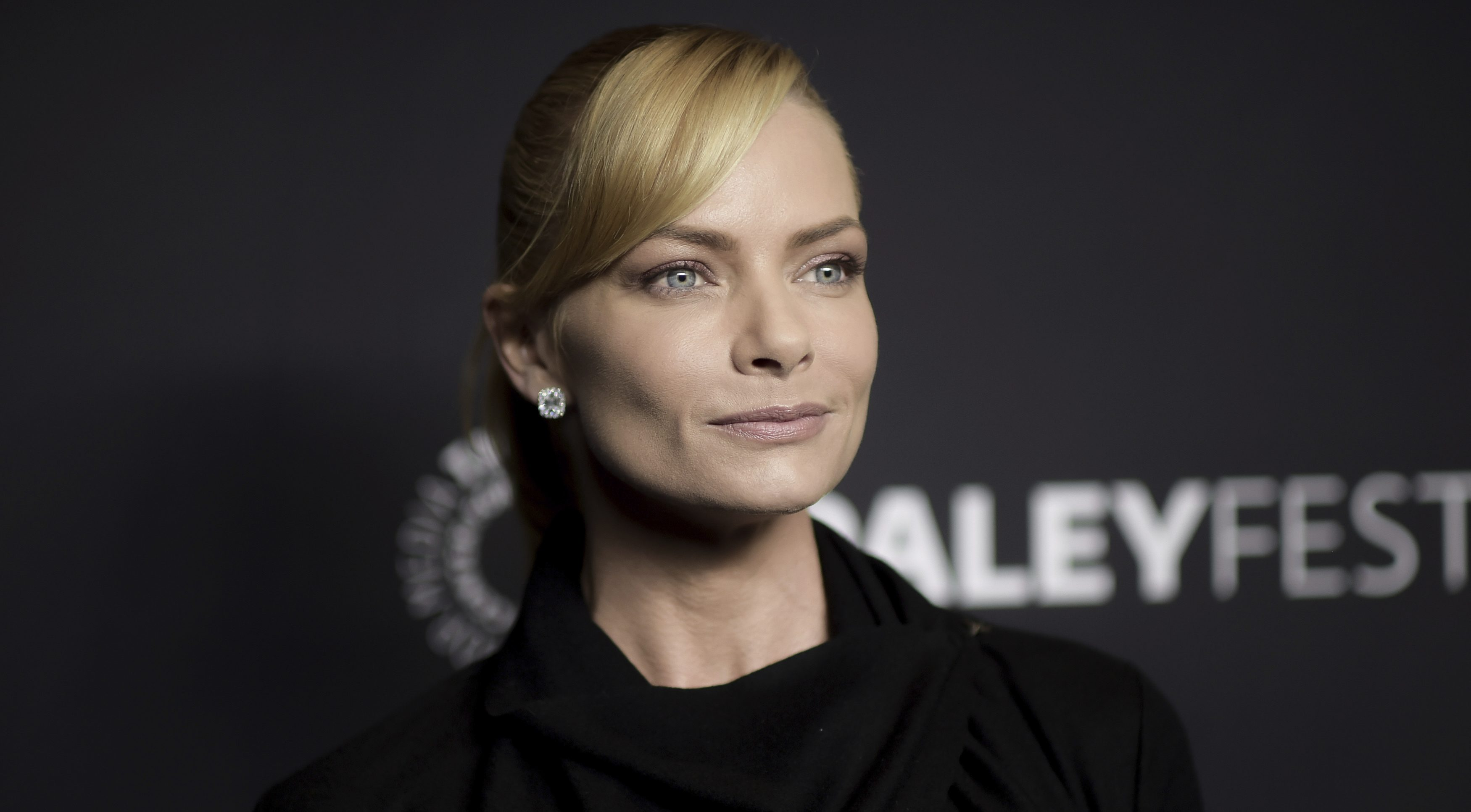 Jaime Pressly Joins Indie Feature 'The Re-Education Of Molly Singer'