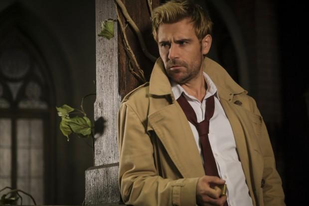 'Legends Of Tomorrow': Matt Ryan To Switch Characters, Amy Louise Pemberton To Play Human Gideon Full-Time In Season 7 – Comic-Con.jpg