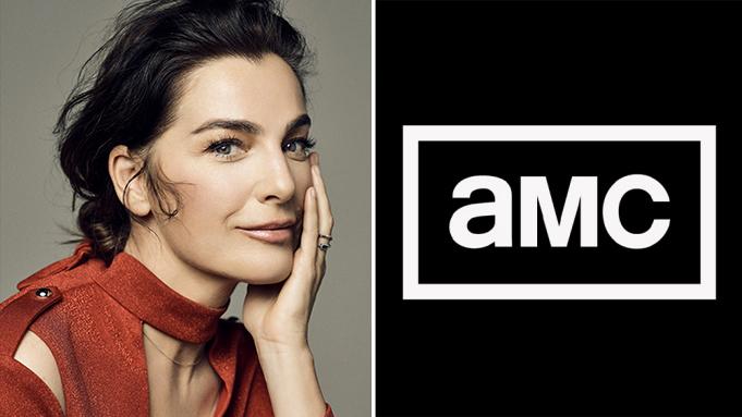 'Moonhaven': Ayelet Zurer Joins Cast Of AMC's Peter Ocko Drama Series.jpg