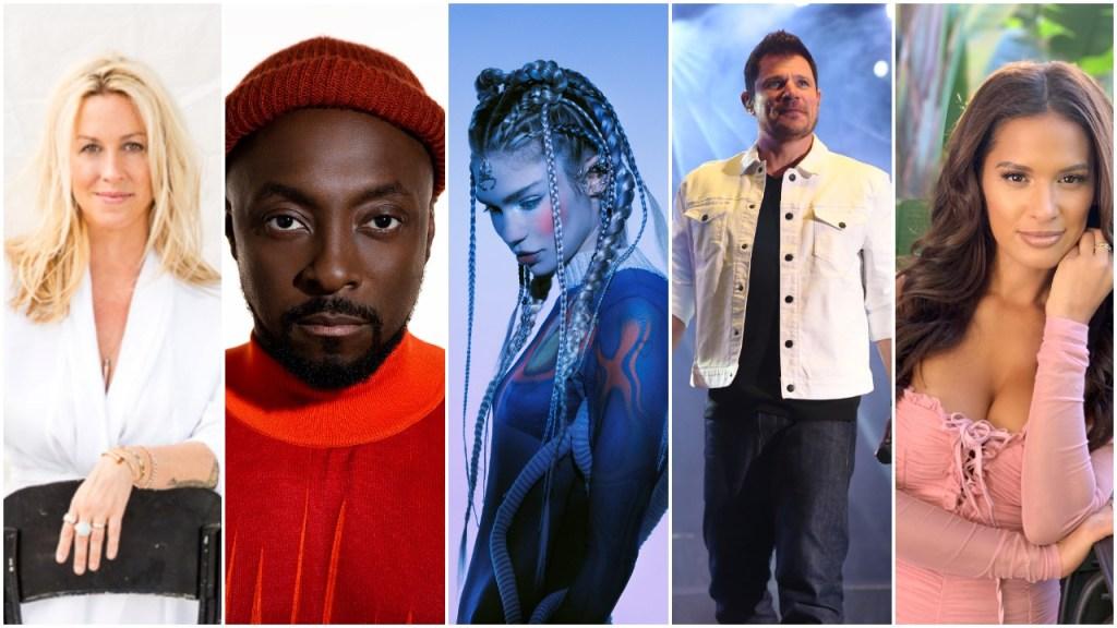 'Alter Ego': Alanis Morissette, Grimes, Nick Lachey & Will.iam Sets As Judges, Rocsi Diaz To Host.jpg