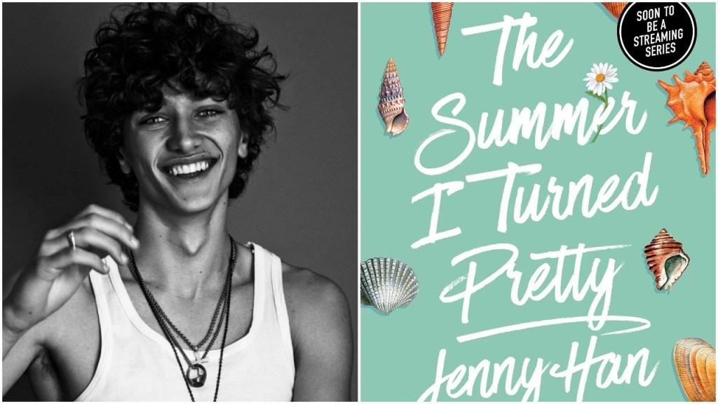 'The Summer I Turned Pretty': Gavin Casalegno To Star In Amazon's TV Adaptation Of Jenny Han's YA Novel.jpg