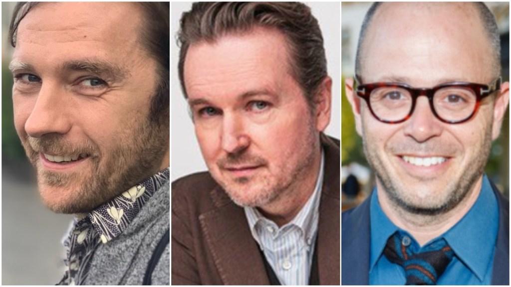 Oscar Sharp, Damon Lindelof, And Matt Reeves Making Medical Drama 'The Human Conditions' At HBO Max