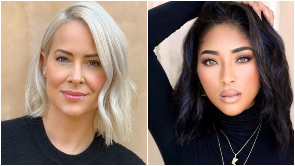 'The Game': Brittany Daniel Reprises Role As Paramount+ Dramedy Reboot Rounds Out Cast.jpg
