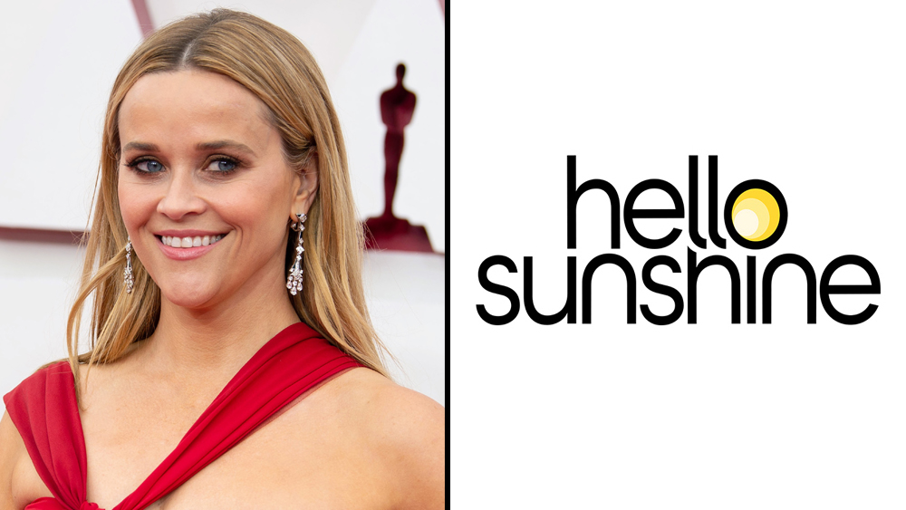 Reese Witherspoon's Hello Sunshine Acquired By Blackstone-Backed Venture Run By Kevin Mayer & Tom Staggs