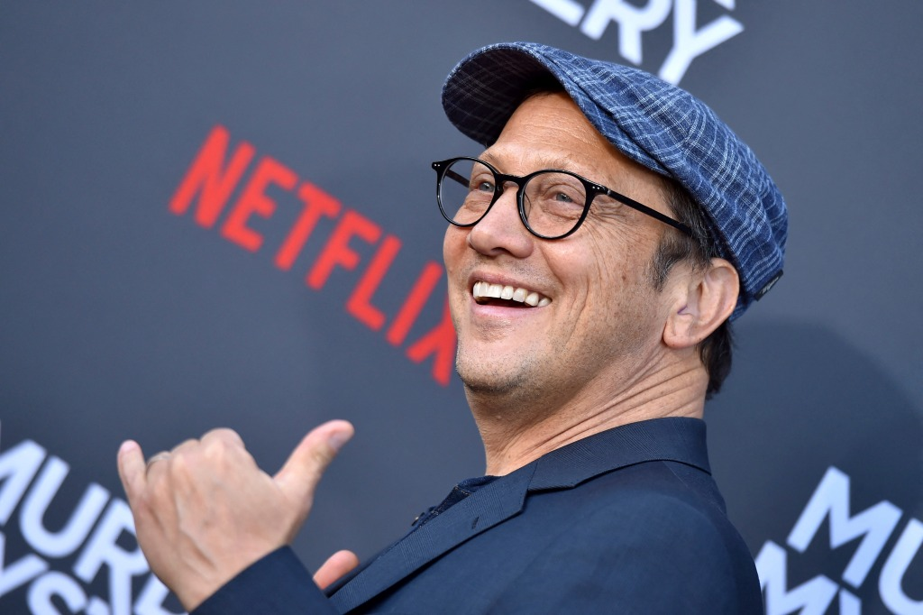 Rob Schneider Directs and Stars in Independent Family Comedy 'Daddy Daughter Trip' – News Block