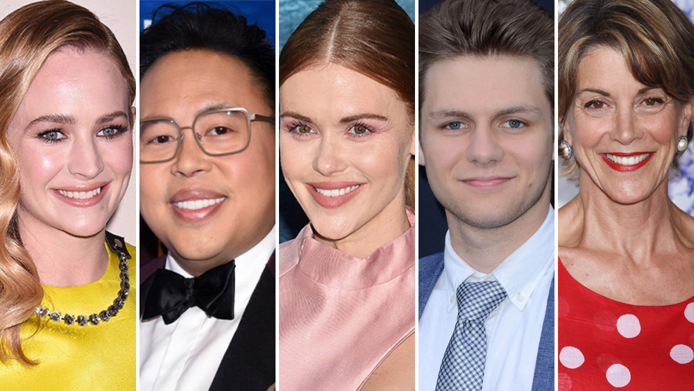 'The Re-Education Of Molly Singer': Britt Robertson, Nico Santos, Holland Roden & More Board Indie Feature.jpg
