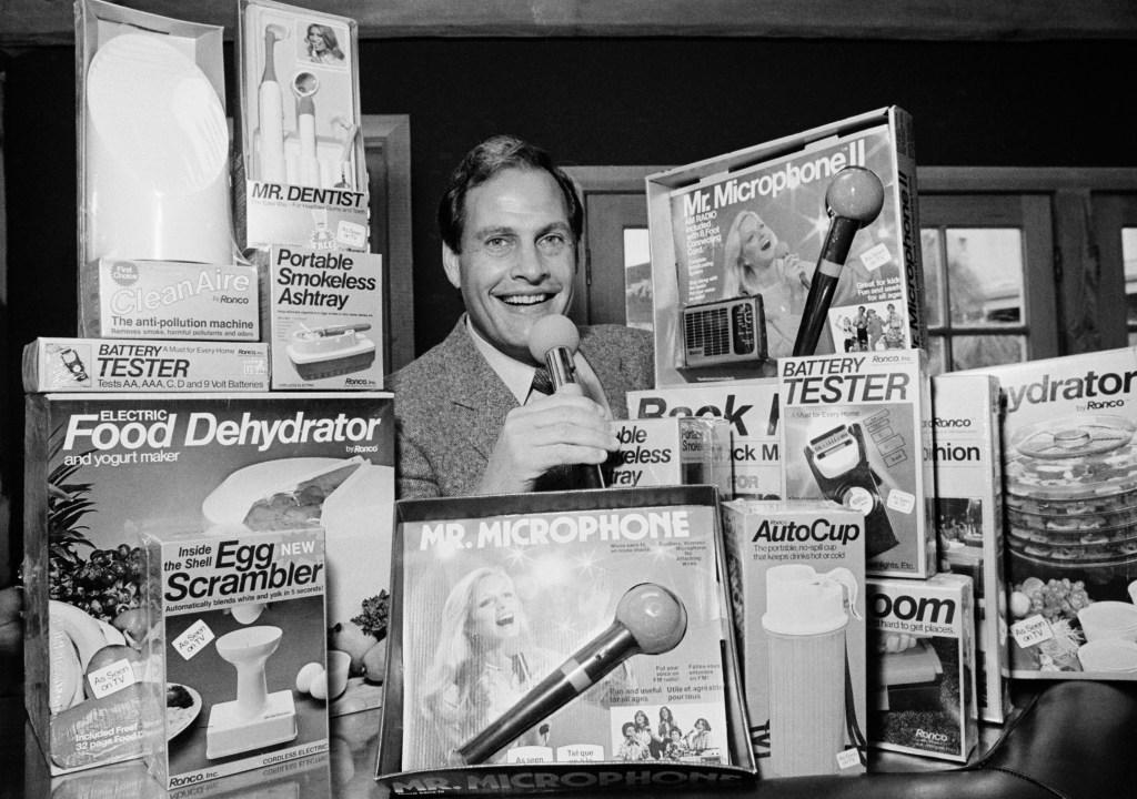 Ron Popeil Dies: Infomercial Pioneer, Pocket Fisherman Pitchman Was 86.jpg