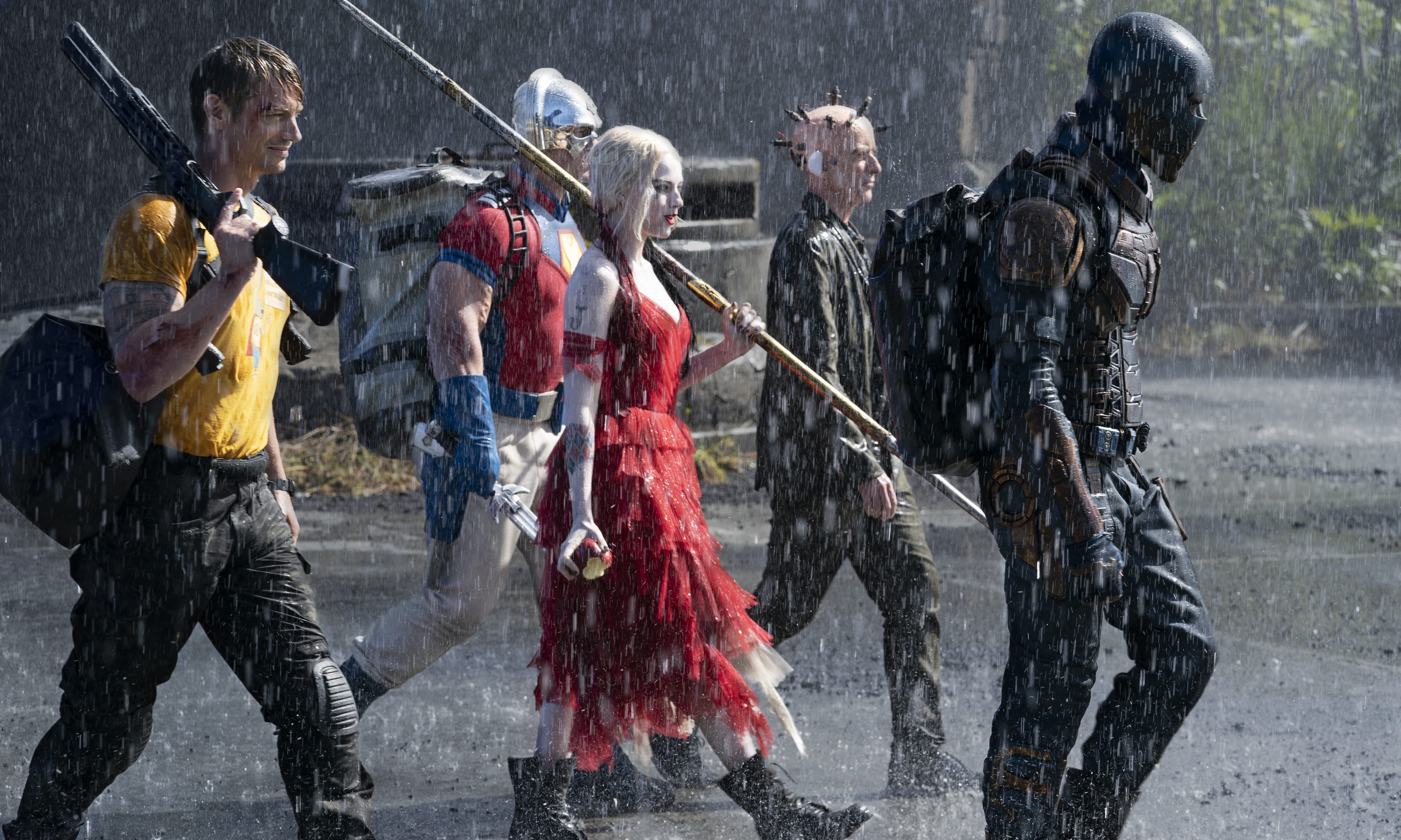 'The Suicide Squad' To Battle Global Pandemic & Dynamic Windows As James Gunn DC Pic Aims For $70M WW Weekend