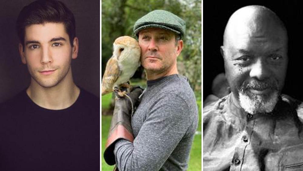 'The Big Leap': Adam Kaplan, Tom Lennon & Robert Wisdom To Recur In Fox Dance Dramedy.jpg