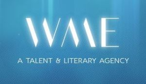 WME Talent Agency Logo