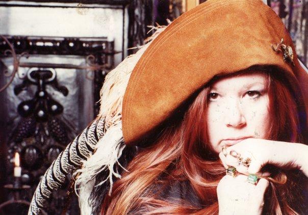 "Patricia Kennealy-Morrison Dies: Pioneering Rock Critic, Jim Morrison's ""Lizard Queen"" Was 75.jpg"
