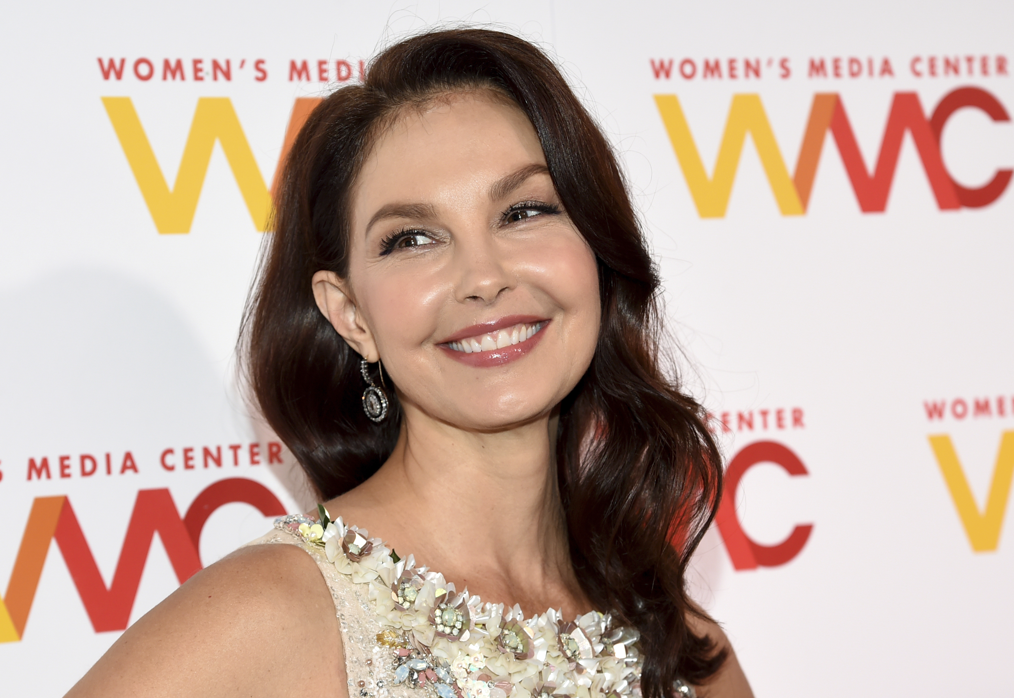 Ashley Judd Reveals She's Walking Again After Congo Accident