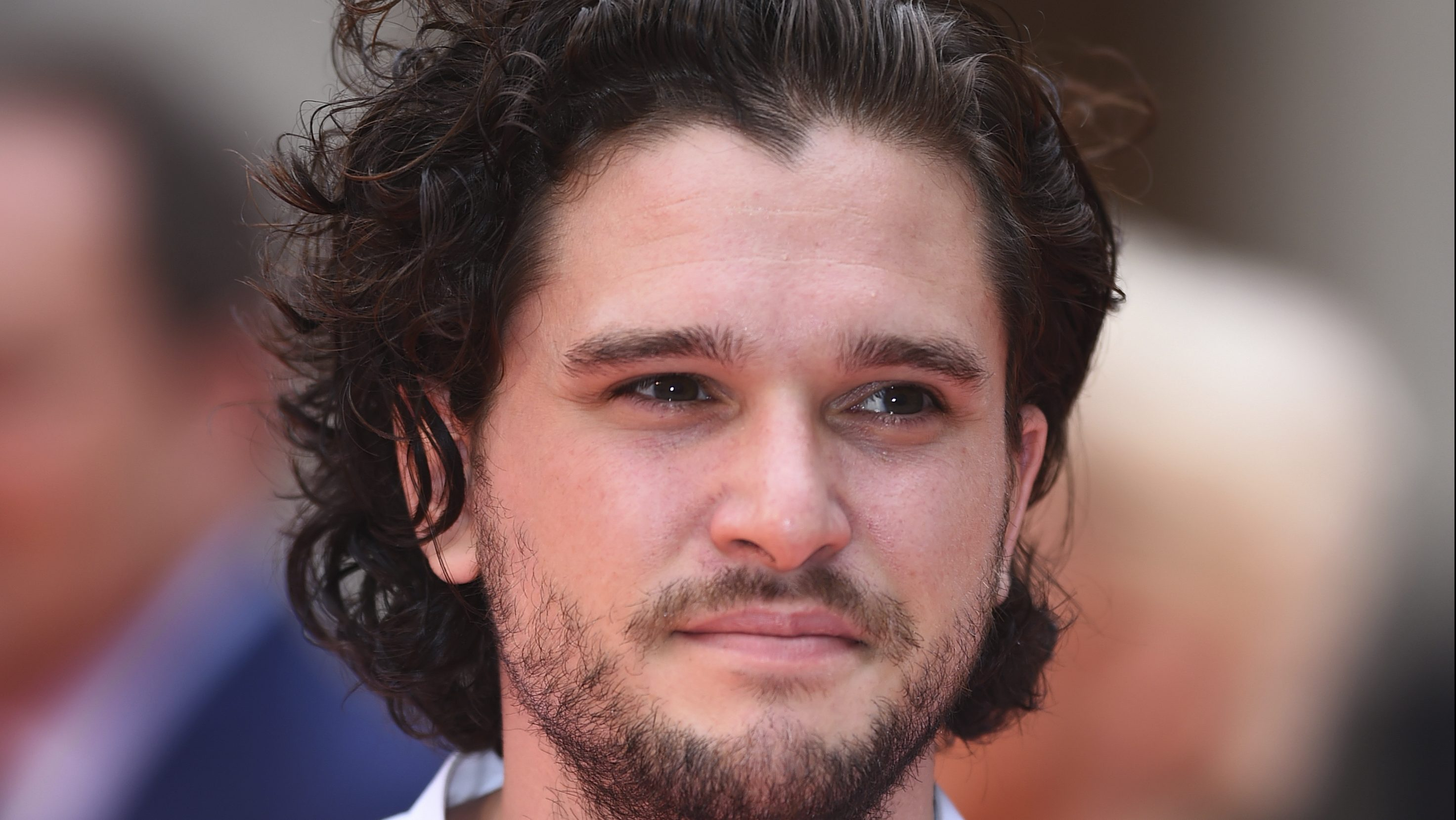 """'Game Of Thrones' Star Kit Harrington Talks """"Mental Health Difficulties"""" Brought On By HBO Series"""