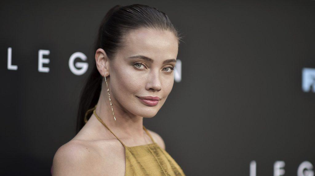 Stephanie Corneliussen Joins Screen Gems Film 'The Bride'.jpg