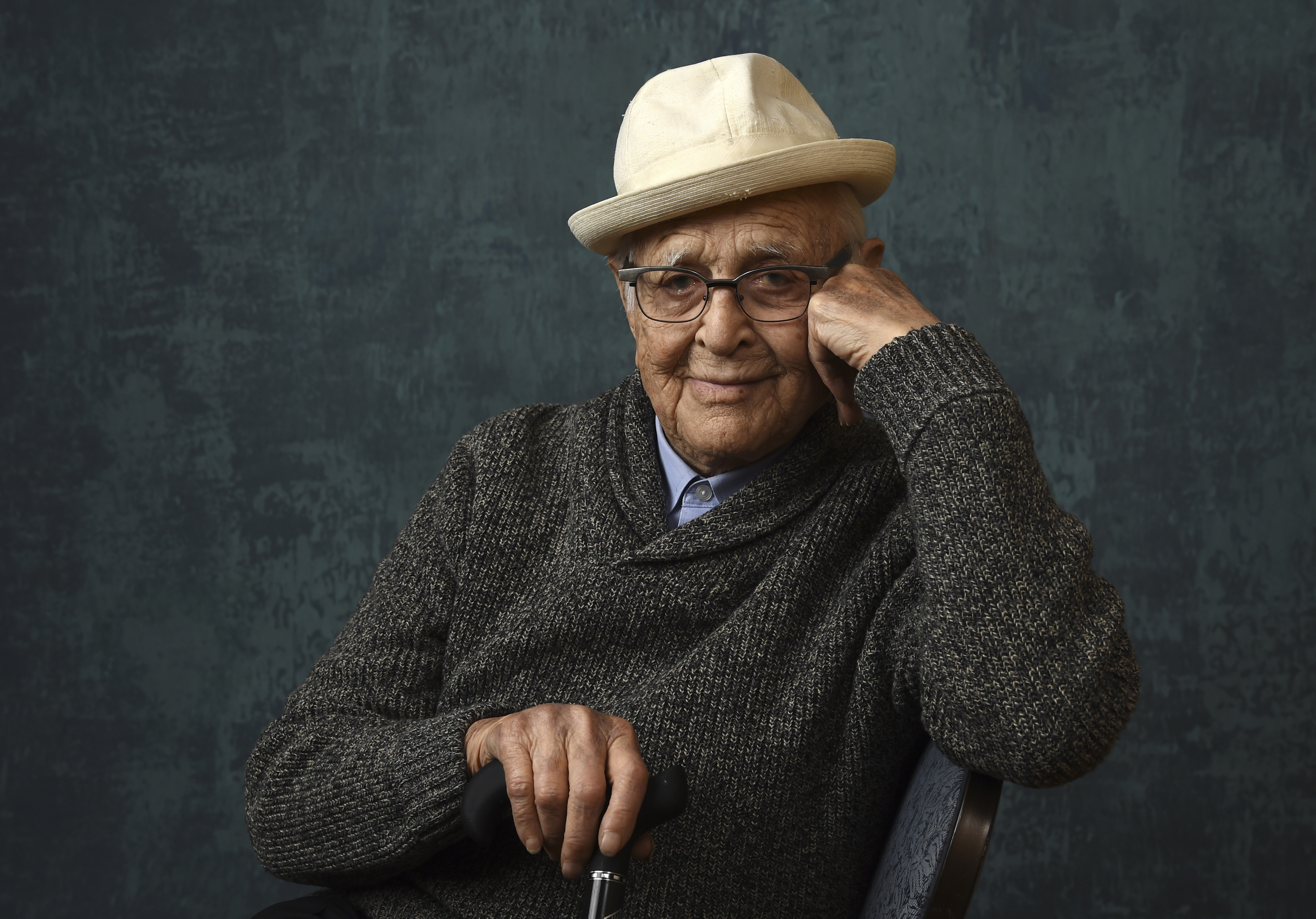 Norman Lear Honored With Legend Award by African American Film Critics Association
