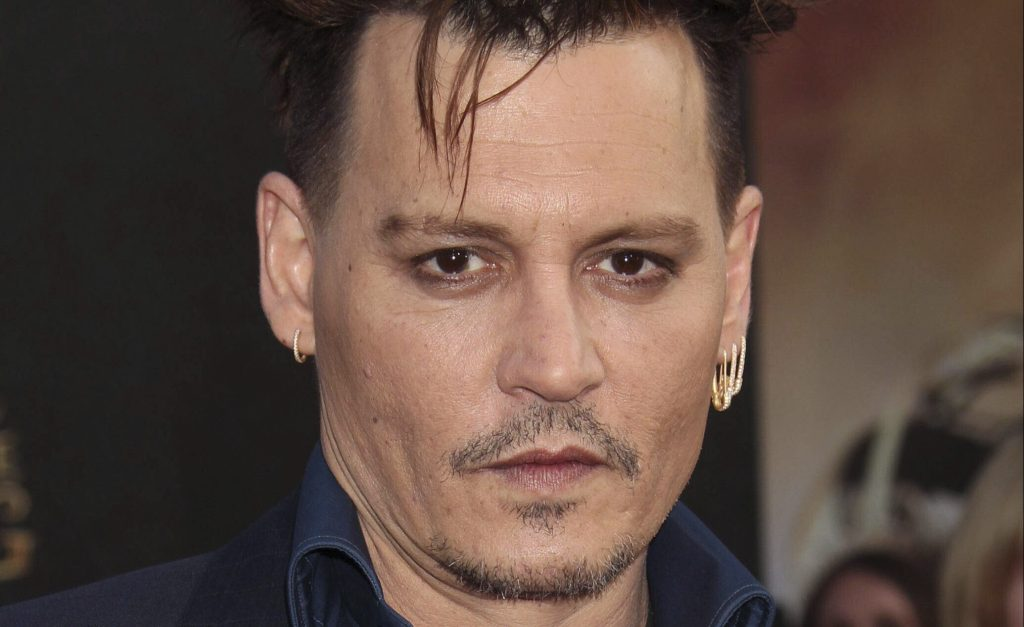 Johnny Depp Reveals He Is Being Boycotted By Hollywood, Disappoints 'Minamata' To Be Released In The US