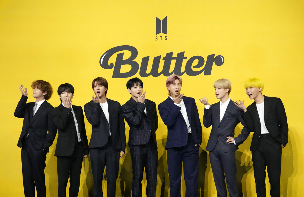 BTS Map Of The Soul Tour Postponed Again For The Second Time, New Notices Soon