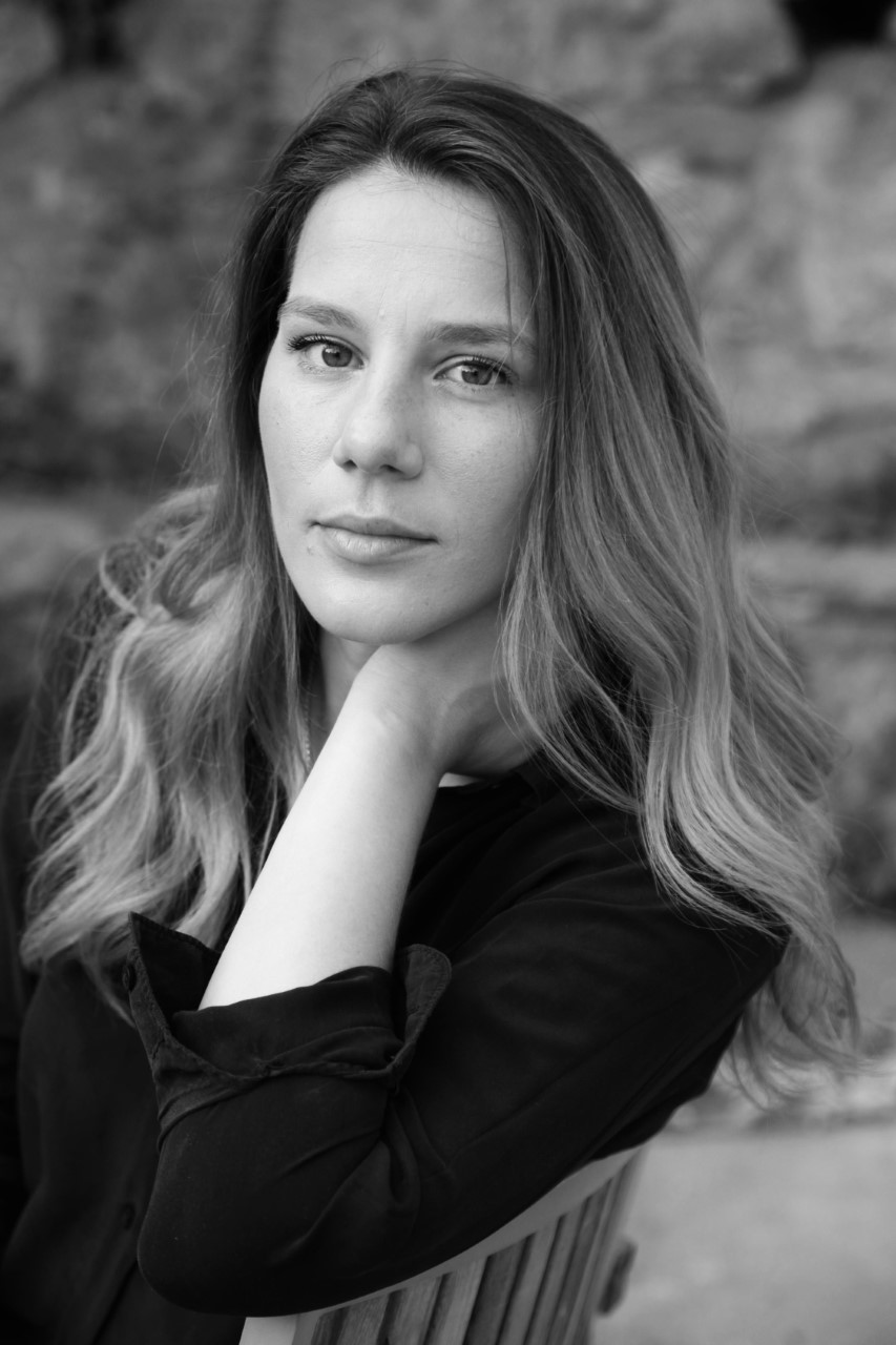 Cannes Camera D'Or Winner Antoneta Alamat Kusijanovic Signs With UTA & Brillstein Entertainment Group