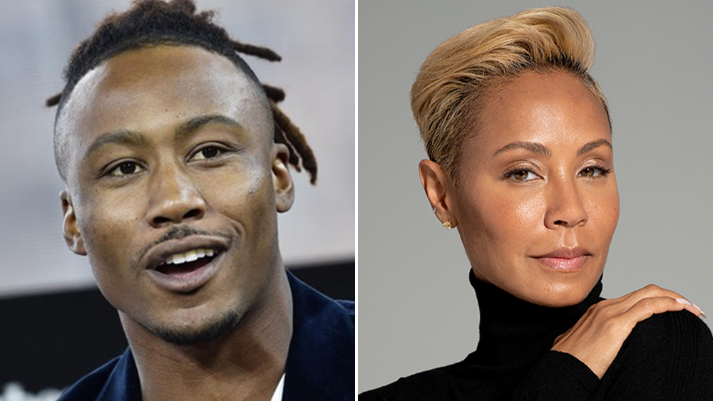 As Simone Biles, Naomi Osaka Woes Put Sports-Related Mental Health Issues Center Stage, Red Table Talk Sets Brandon Marshall To Host 'The Toughest Opponent'.jpg