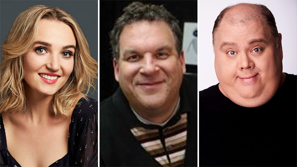 Paramount Pictures' 'Babylon' Rounds Out Cast With Chloe Fineman, Jeff Garlin & Troy Metcalf.jpg