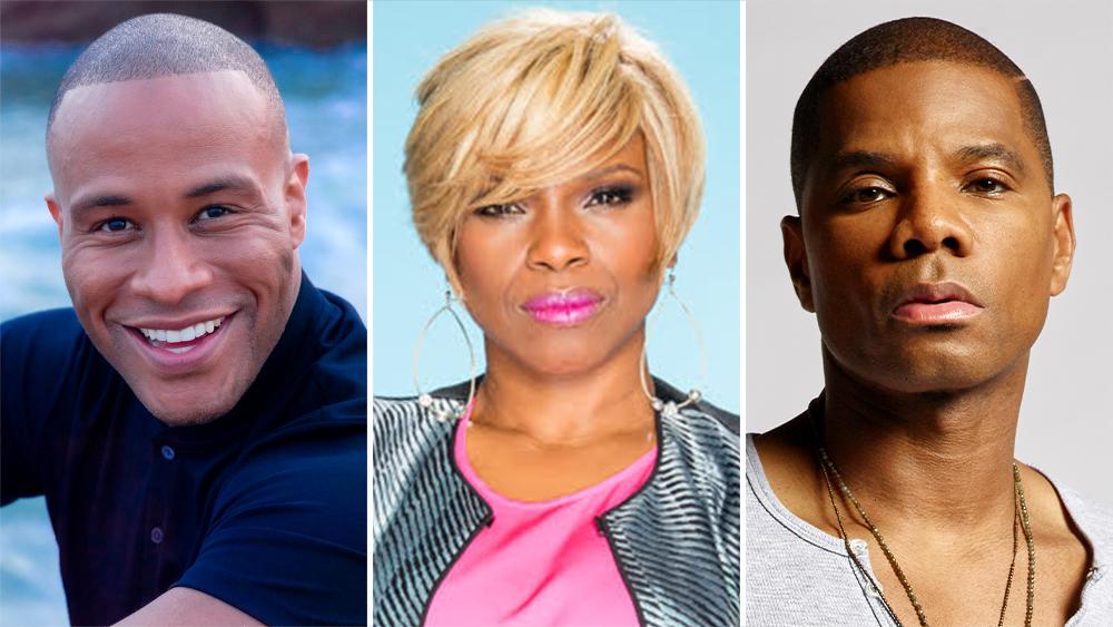 "Gospel Music Drama Series ""Kingdom Business"" from DeVon Franklin, Kirk Franklin Moves to BET+"