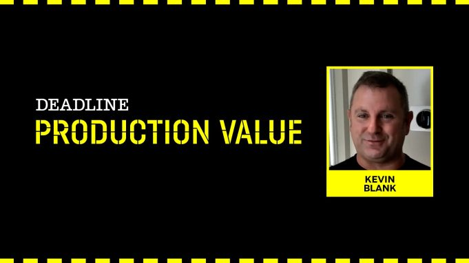 Kevin Blank on Production Value