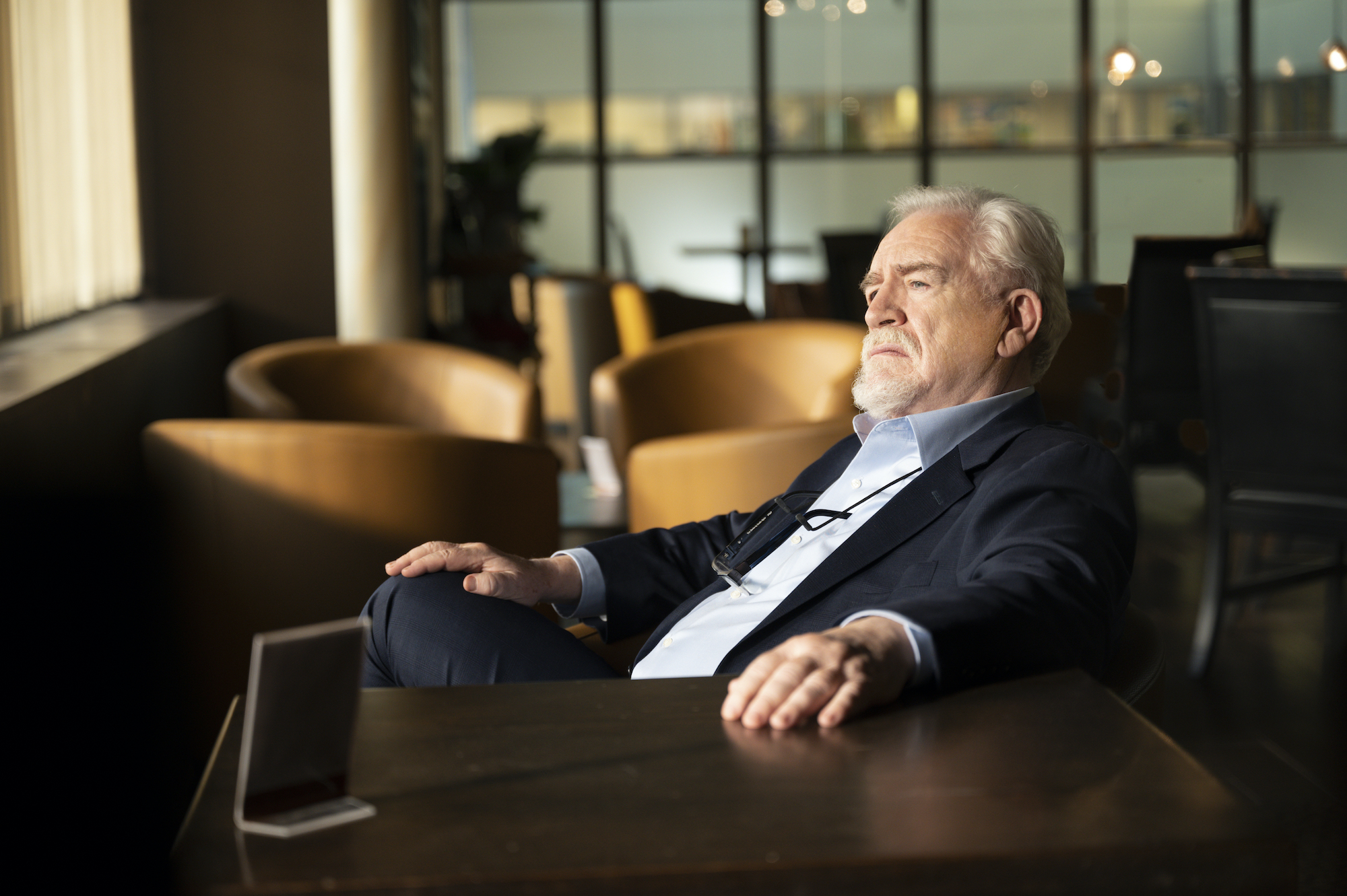 """'Succession's Jesse Armstrong On The Dangers Of Creating Unsavoury Characters: """"You Have To Be Careful"""" – LFF"""
