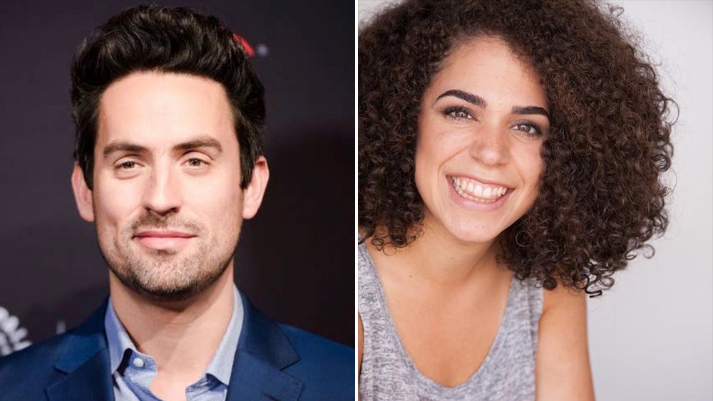 Ed Weeks Set To Star, Kimia Behpoornia Returns To 'Someone Out There' NBC Comedy Pilot.jpg