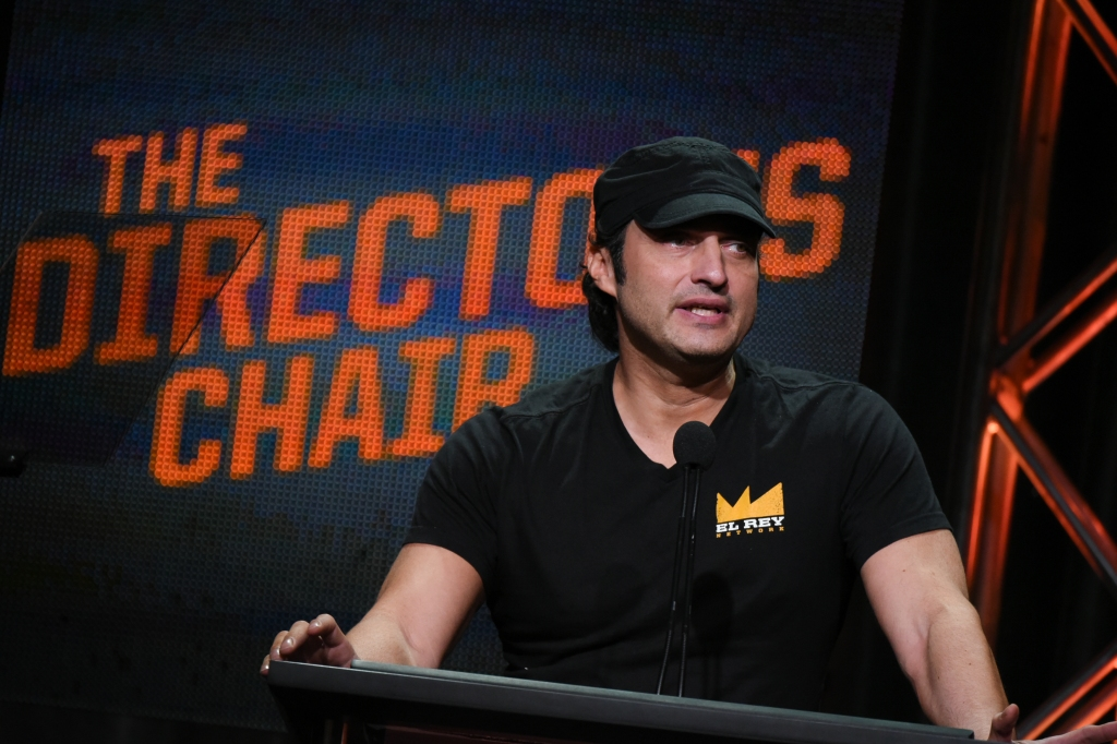 Robert Rodriguez's Revived El Rey Network Clinches Roku Channel Deal