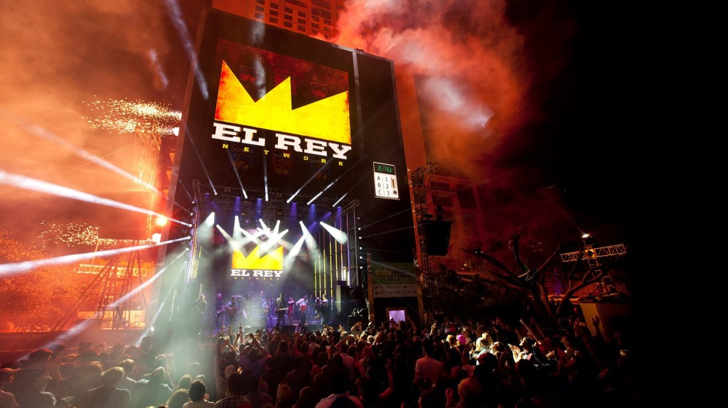 Robert Rodriguez's El Rey Network Segues From Cable TV To Streaming In Deal With Cinedigm
