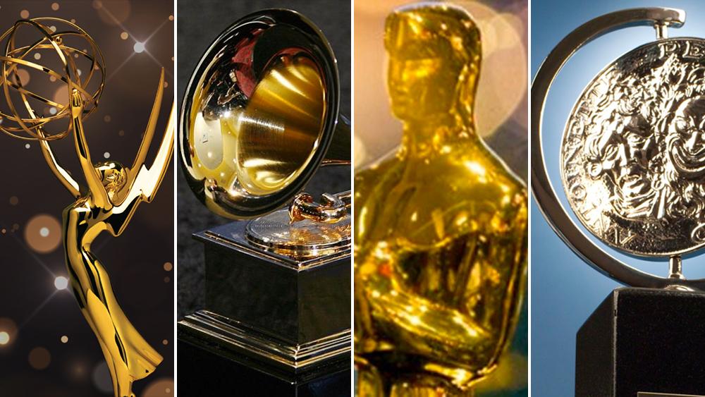 2021-22 Awards Season Calendar - Dates For The Emmys, The ...