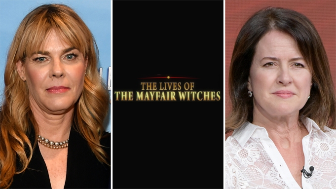 AMC's Anne Rice AMC Universe Eyes Expansion With Writers Room For 'Lives of the  Mayfair Witches' – Deadline