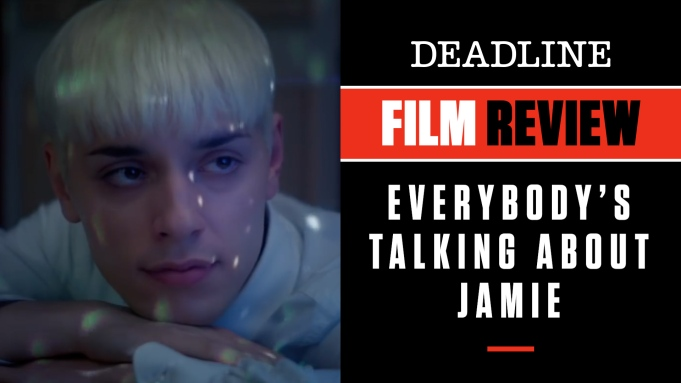 'Everybody's Talking About Jamie' Review: Amazon's