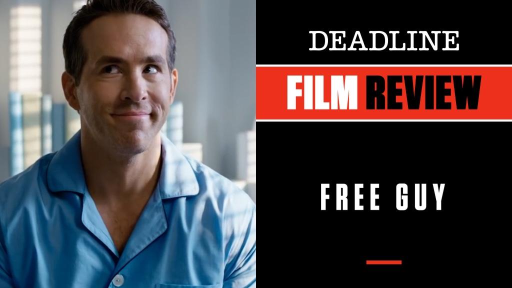 'Free Guy' Review: Ryan Reynolds Is An Algorithm Gone Rogue In Year's Funniest Film.jpg