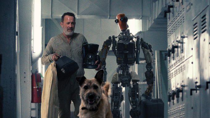 Tom Hanks in 'Finch'