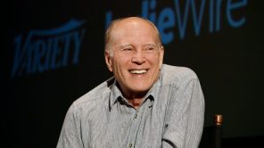 'The Bee Gees' director Frank Marshall