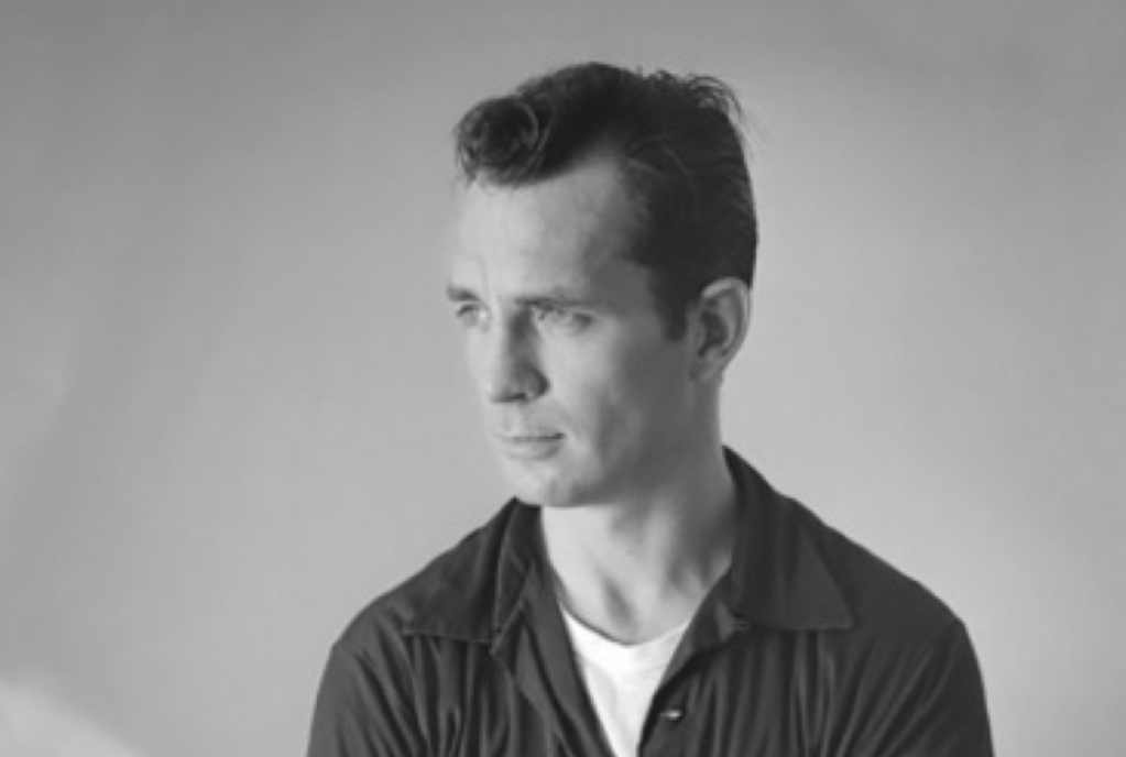 Jack Kerouac Podcast Series on the Works of Dave Wedge and Casey Sherman – News Block