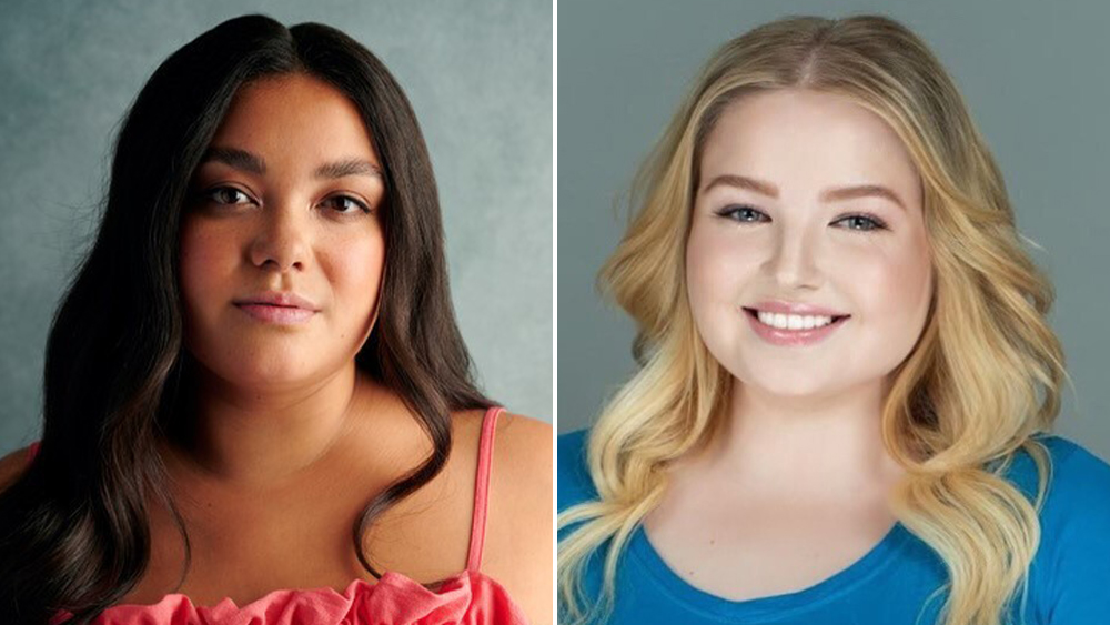'Astrid And Lilly Save The World': Jana Morrison & Samantha Maureen Aucoin To Lead Syfy Series.jpg