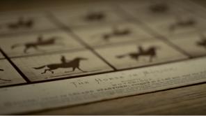 An image from 'Exposing Muybridge'