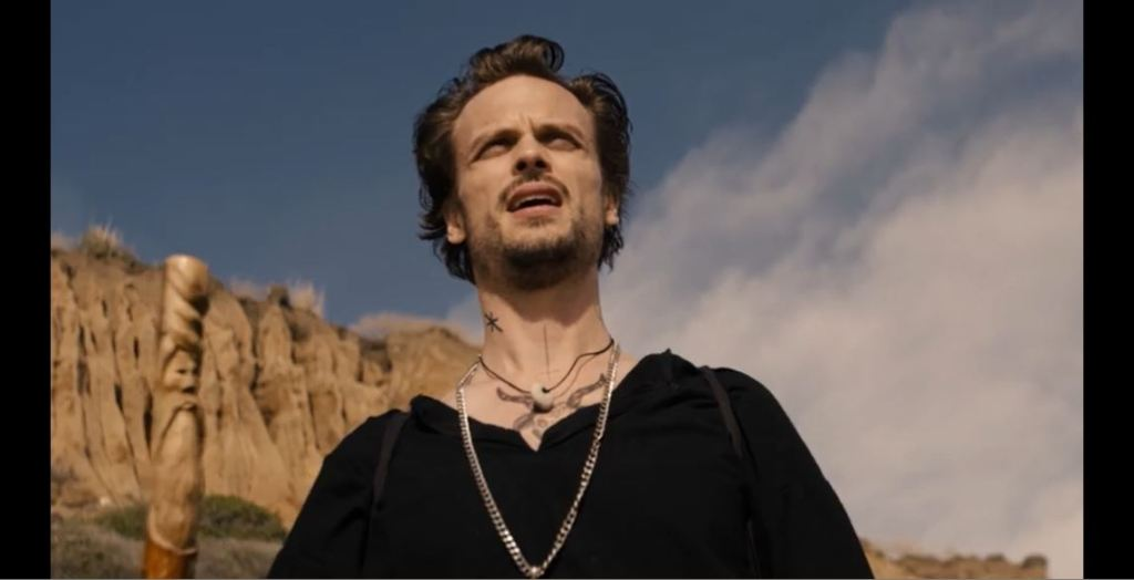 'King Knight' Trailer: Coven Comedy With Matthew Gray Gubler And Angela Sarafyan Headed To Fantasia Fest.jpg