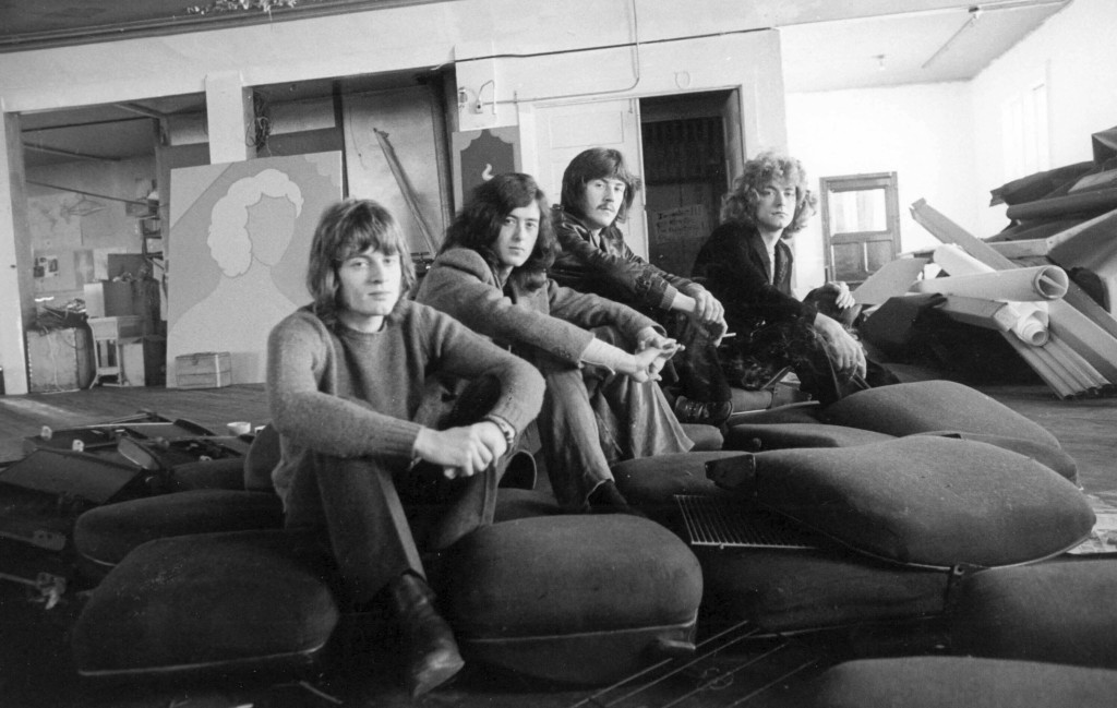 'Becoming Led Zeppelin' Doc Added To Venice Film Festival Lineup.jpg