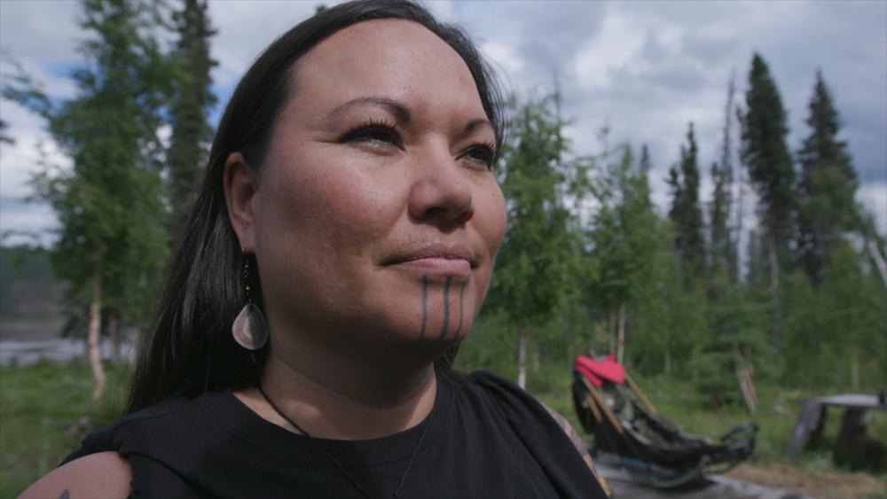 Life Below Zero First Alaskans