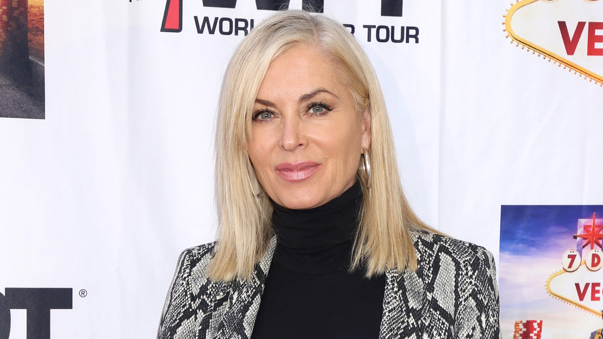 'Days Of Our Lives: Beyond Salem': Eileen Davidson Joins Peacock Limited Series