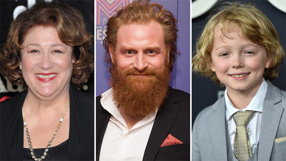 Margo Martindale, Kristofer Hivju, Christian Convery & More Round Out Cast Of Elizabeth Banks' 'Cocaine Bear'.jpg