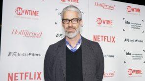 Writer-producer Mark Monroe