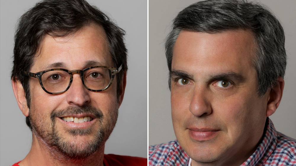 'The Unicorn' Creators Bill Martin & Mike Schiff Sign With A3 Artists Agency