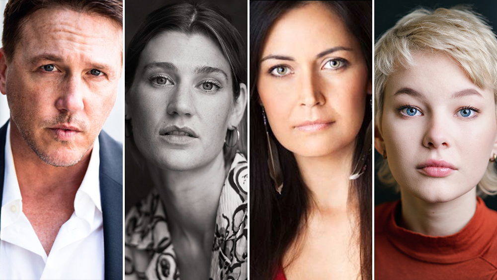 'Riverdale' Star Lochlyn Munro Among Cast For Canada-Switzerland Co-Pro 'Invasions'.jpg