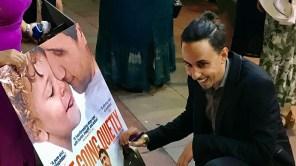 'Not Going Quietly' Director Nicholas Bruckman