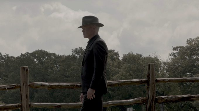 Neal McDonough in 'Red Stone'